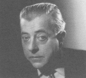 Writer of the movie, Jacques Prevert
